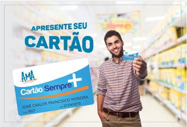 CARTÃO SEMPRE +