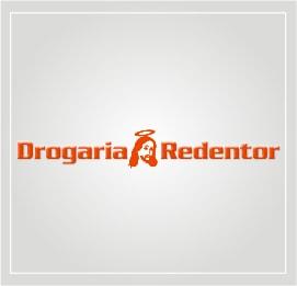 DROGARIA CRISTO REDENTOR