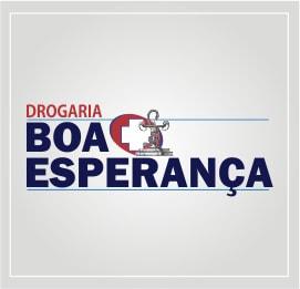 DROGARIA BOA ESPERANÇA