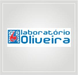 LABORATÓRIO OLIVEIRA