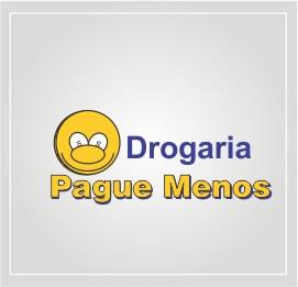 DROGARIA PAGUE MENOS