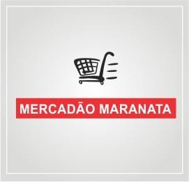 MERCADÃO MARANATA